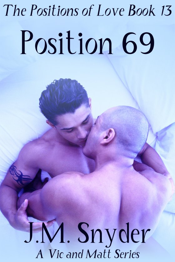 <i>The Positions of Love: Position 69</i> by J.M. Snyder