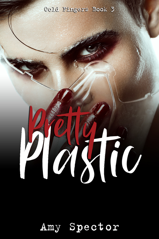 <i>Pretty Plastic</i> by Amy Spector
