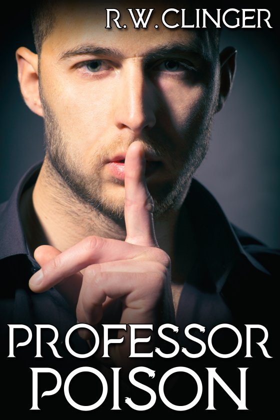 <i>Professor Poison</i> by R.W. Clinger