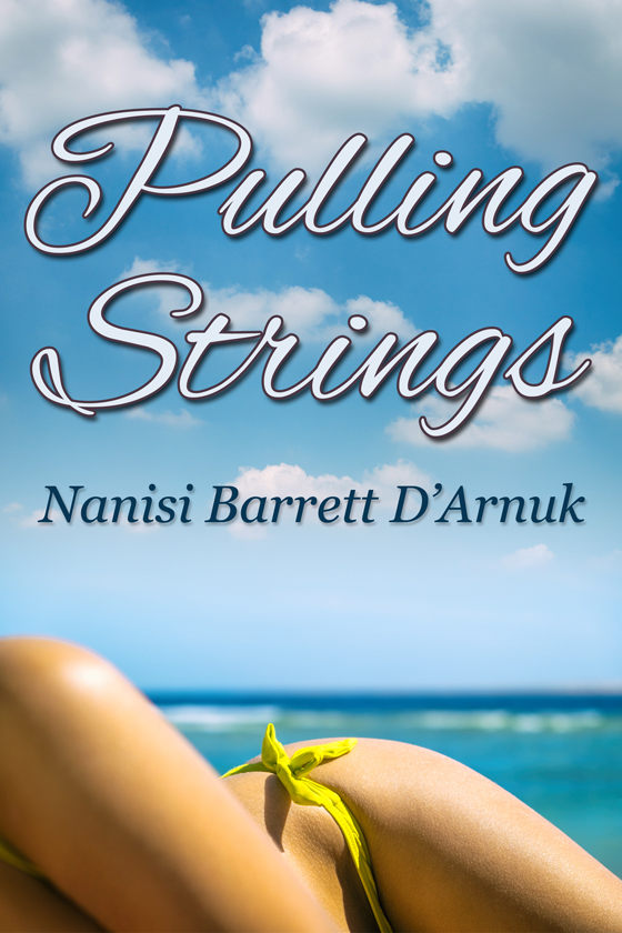 <i>Pulling Strings</i> by Nanisi Barrett D'Arnuk