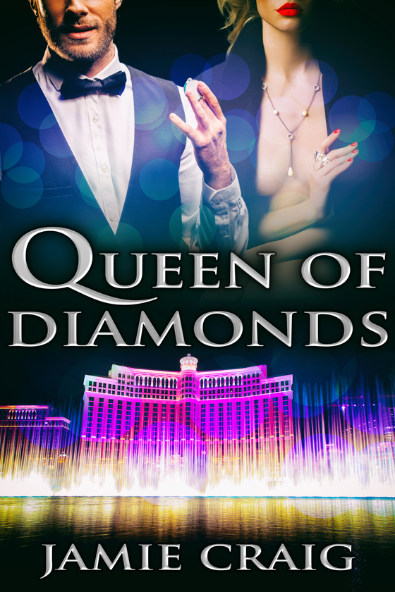 <i>Queen of Diamonds</i> by Jamie Craig