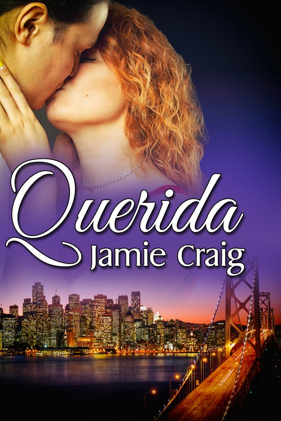 <i>Querida</i> by Jamie Craig