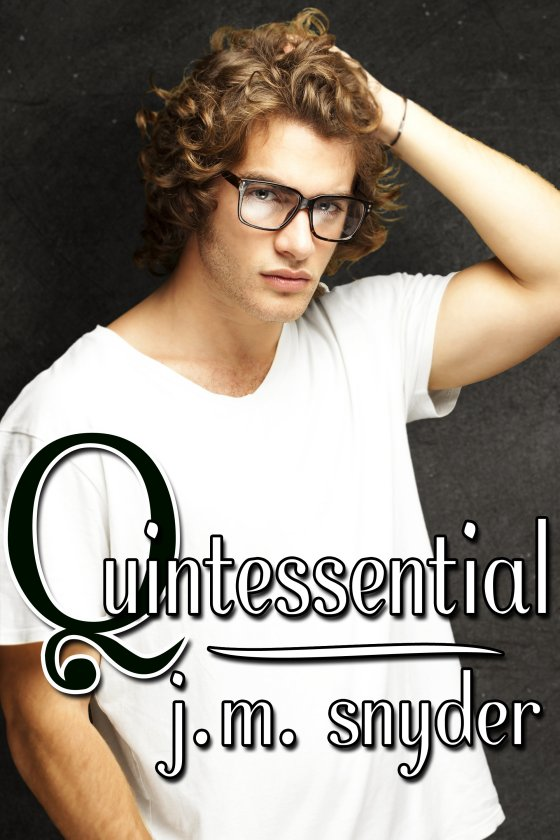 Quintessential by J.M. Snyder