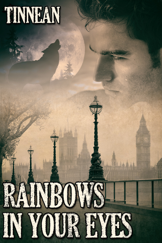 <i>Rainbows in Your Eyes</i> by Tinnean
