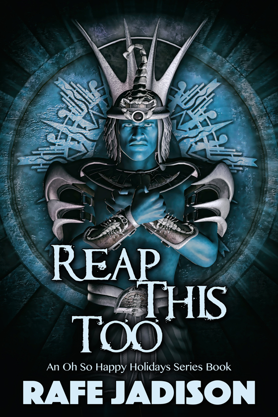 <i>Reap This Too</i> by Rafe Jadison