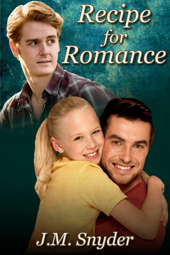 Recipe for Romance by J.M. Snyder