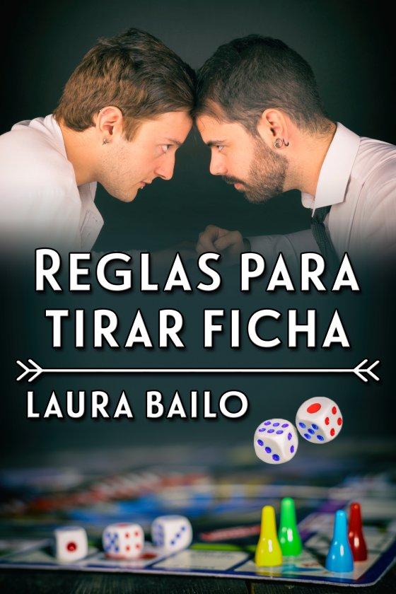 <i>Reglas para tirar ficha</i> por Laura Bailo