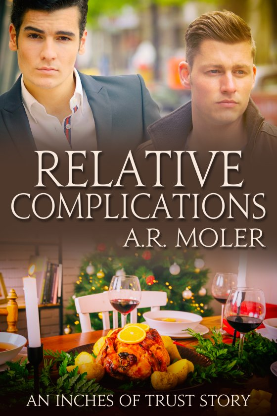 <i>Relative Complications</i> by A.R. Moler