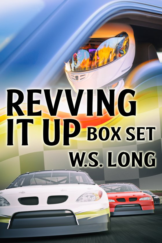 Revving It Up Box Set