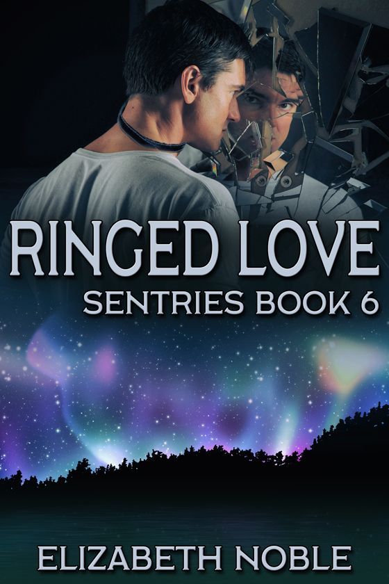 <i>Sentries Book 6: Ringed Love</i> by Elizabeth Noble