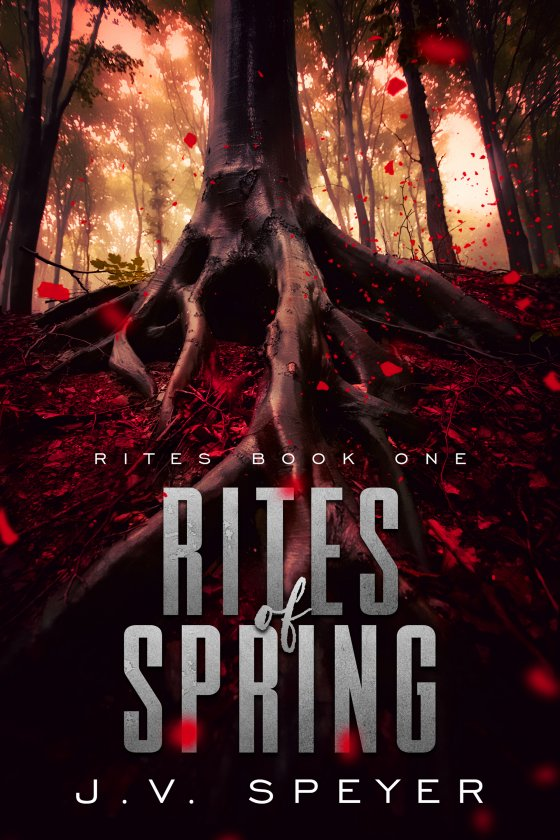 <i>Rites of Spring</i> by J.V. Speyer