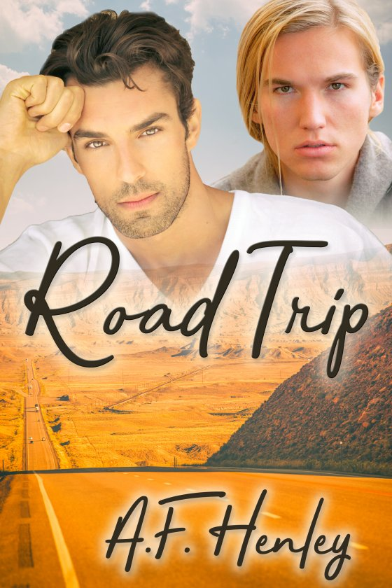 <i>Road Trip</i> by A.F. Henley