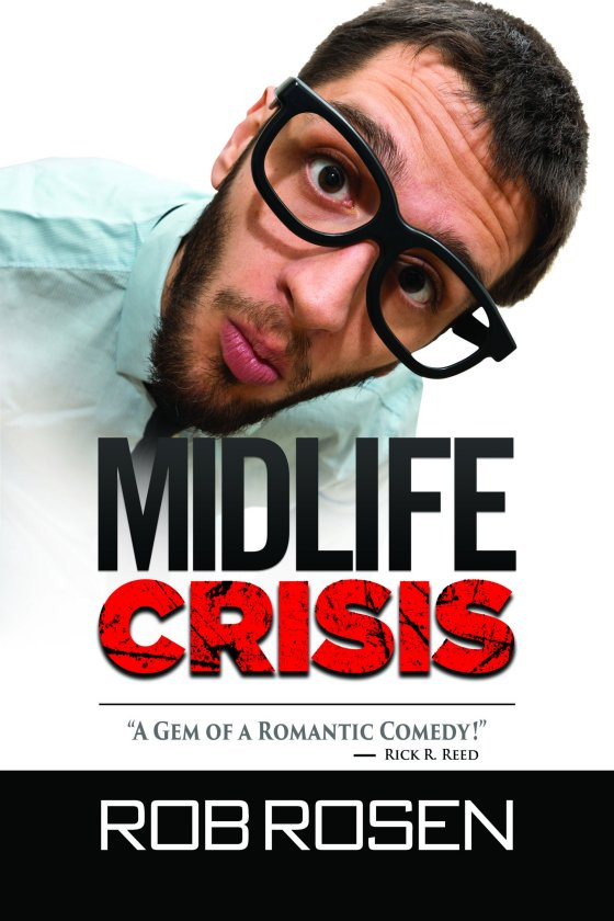 <i>Midlife Crisis</i> by Rob Rosen