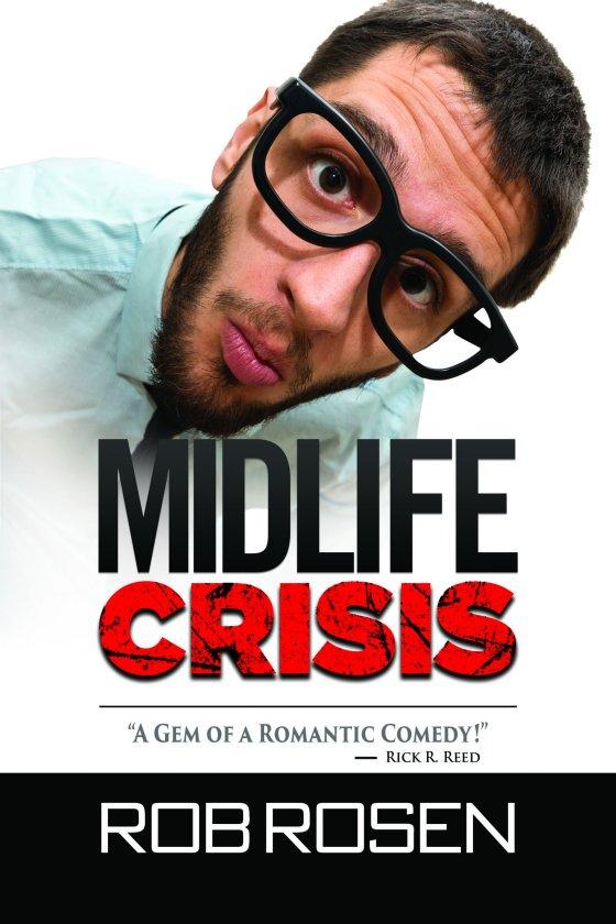 <i>Midlife Crisis</i> by Rob Rosen