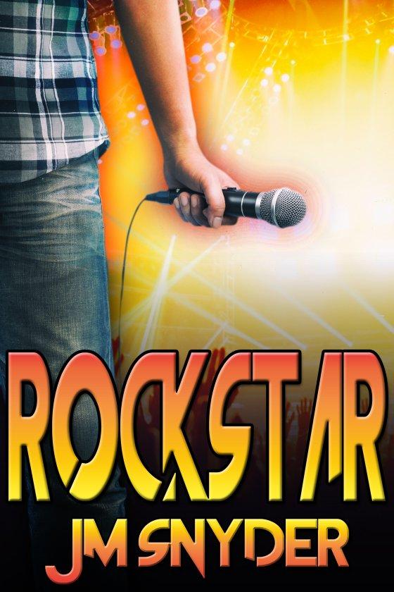 Rockstar by J.M. Snyder