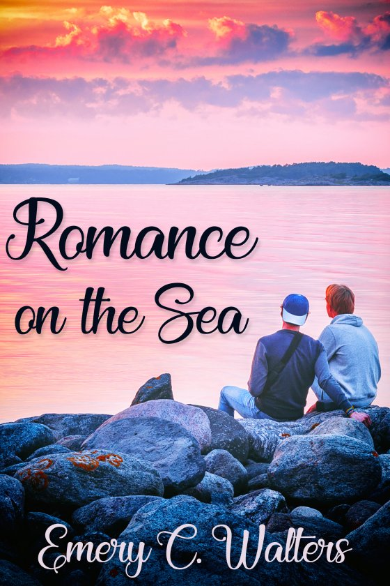 <1>Romance on the Sea</1> by Emery C. Walters