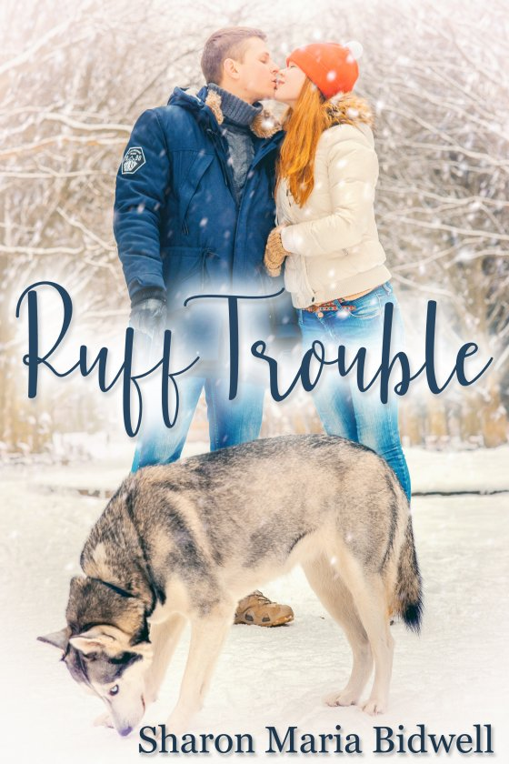 Ruff Trouble - Click Image to Close