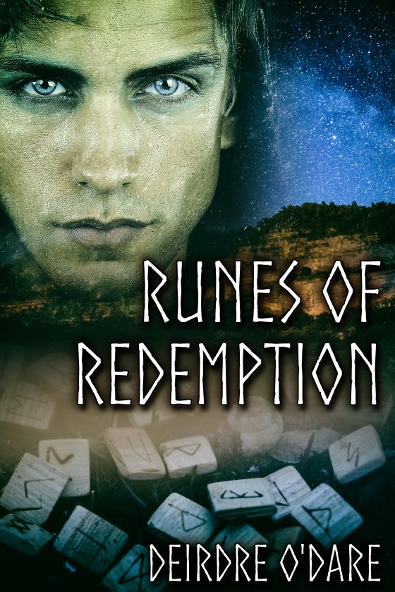 <i>Runes of Redemption</i> by Deirdre O'Dare