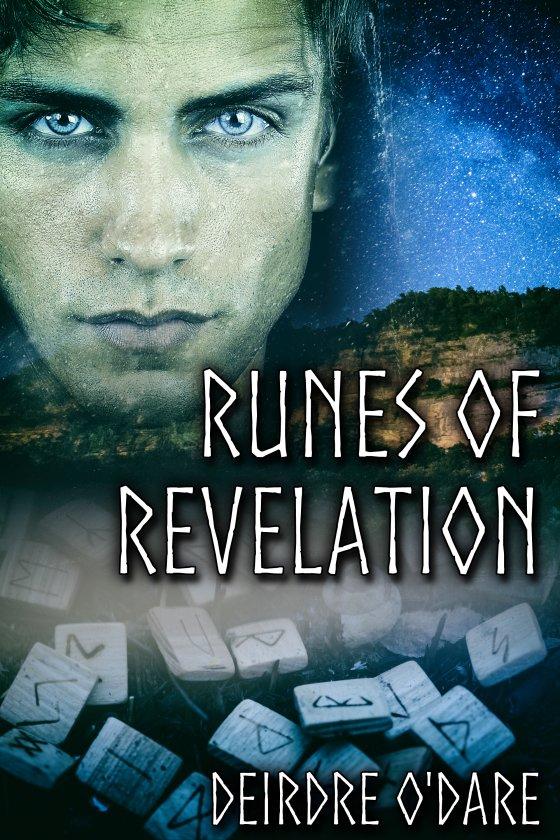 <i>Runes of Revelation</i> by Deirdre O'Dare