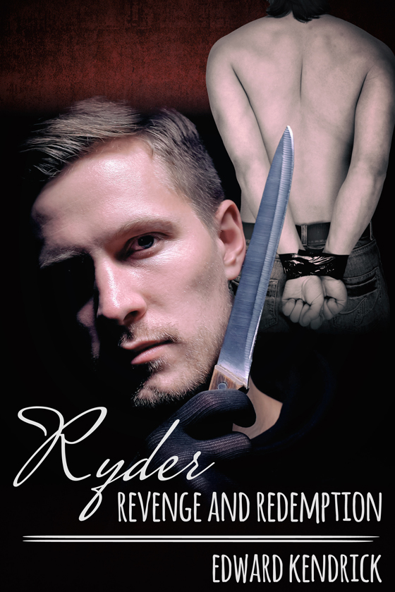 <i>Ryder: Revenge and Redemption</i> by Edward Kendrick
