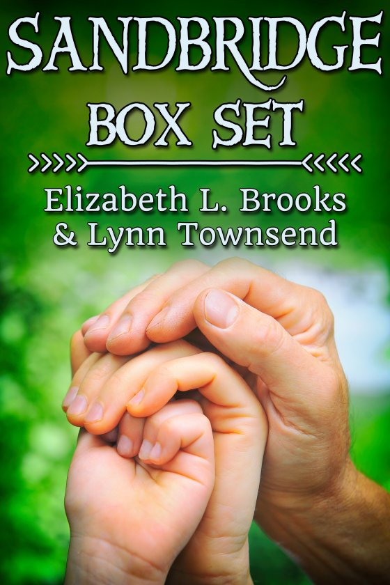 <i>Sandbridge Box Set</i> by Elizabeth L. Brooks and Lynn Townsend