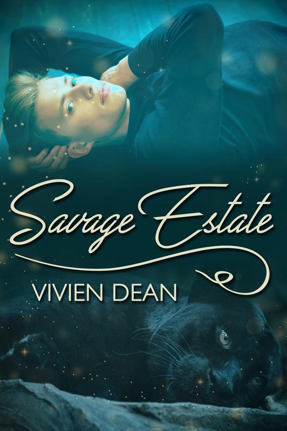 <i>Savage Estate</i> by Vivien Dean