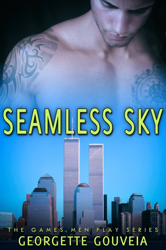 <i>Seamless Sky</i> by Georgette Gouveia