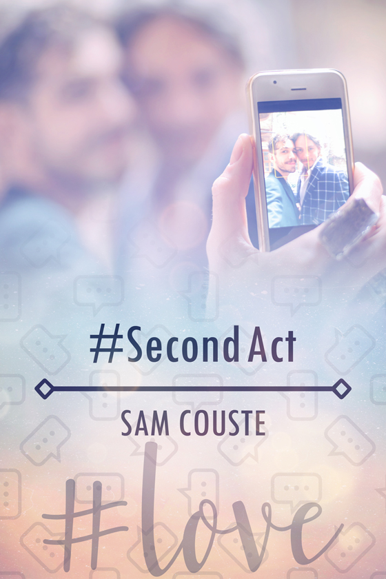 <i>#SecondAct</i> by Sam Couste
