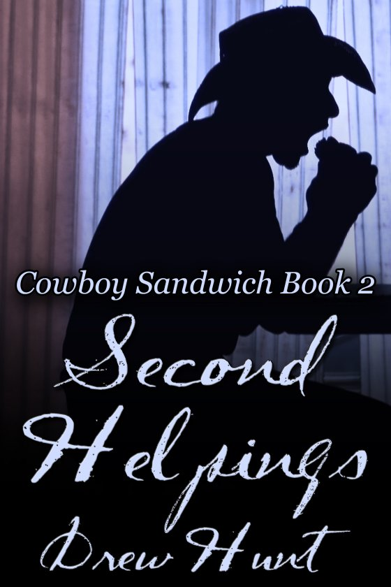 Cowboy Sandwich Book 2: Second Helpings [Print]