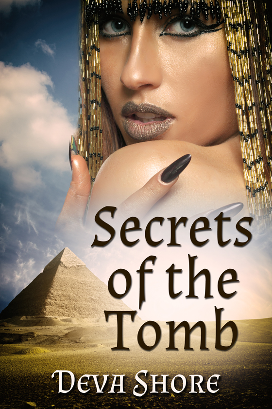 <i>Secrets of the Tomb</i> by Deva Shore