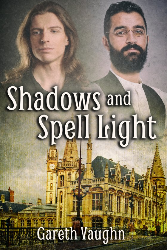 Shadows and Spell Light [Print]