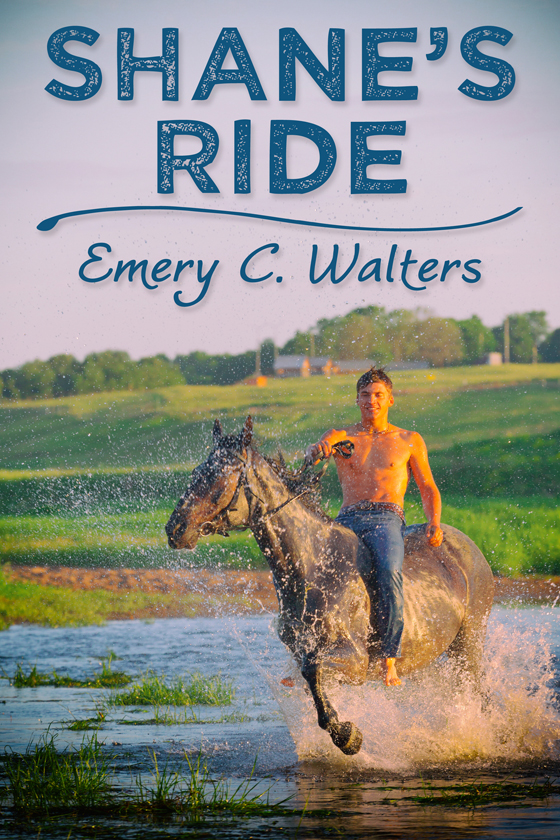 <i>Shane's Ride</i> by Emery C. Walters