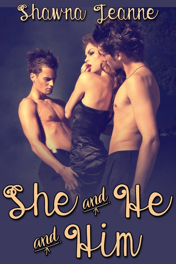 She and He and Him [Print]