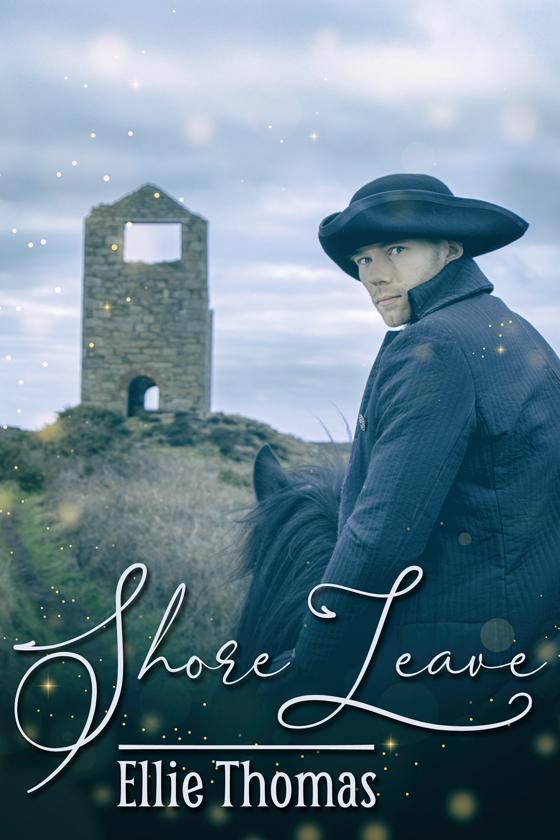 <i>Shore Leave</i> by Ellie Thomas