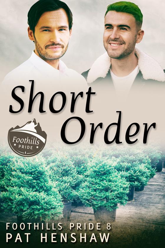 <i>Short Order</i> by Pat Henshaw