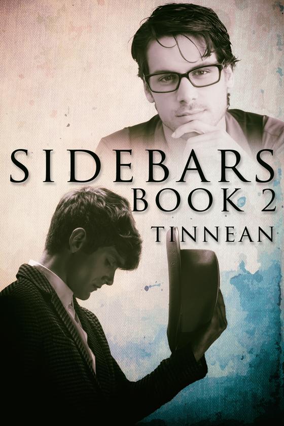 <i>Sidebars Book 2</i> by Tinnean