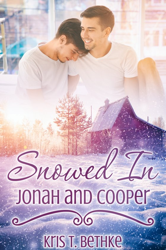 Snowed In: Jonah and Cooper
