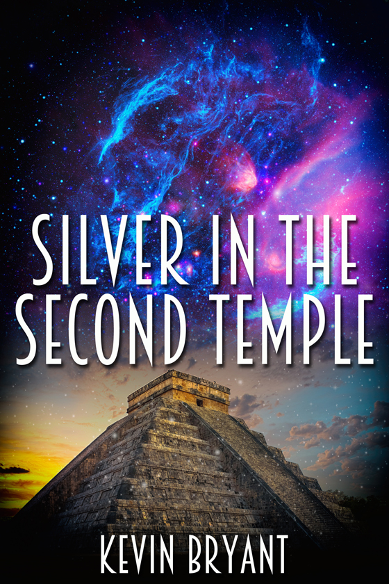 <i>Silver in the Second Temple</i> by Kevin Bryant