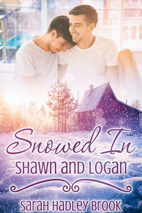 Snowed In: Shawn and Logan