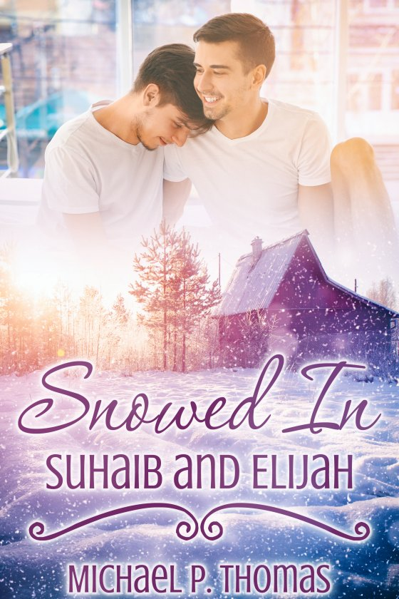 Snowed In: Suhaib and Elijah