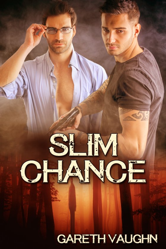 <i>Slim Chance</i> by Gareth Vaughn