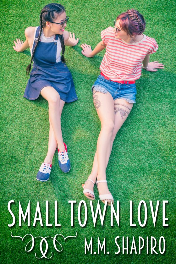 <i>Small Town Love</i> by M.M. Shapiro