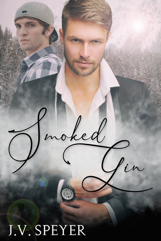 <i>Smoked Gin</i> by J.V. Speyer