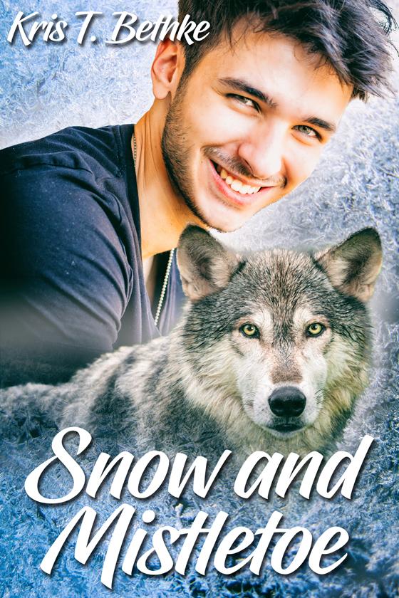 <i>Snow and Mistletoe</i> by Kris T. Bethke