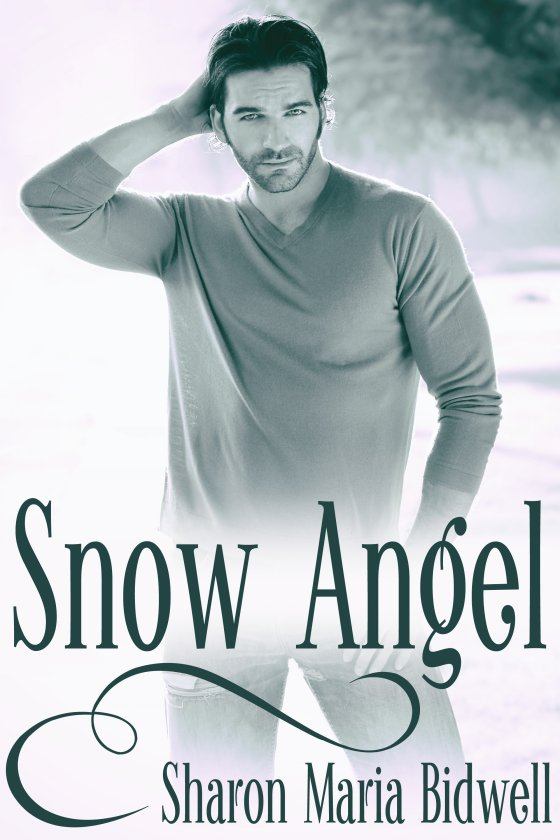 Snow Angel [Print]