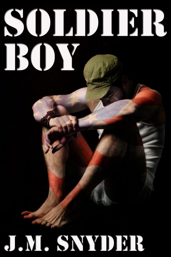 Soldier Boy by J.M. Snyder