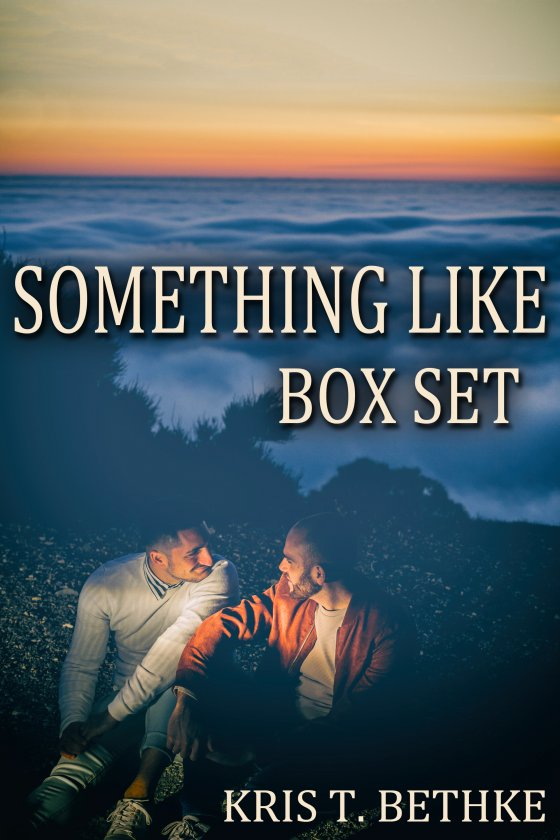 <i>Something Like Box Set</i> by Kris T. Bethke