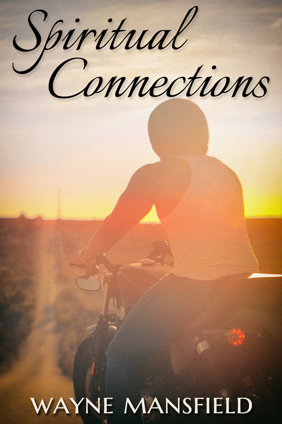 <i>Spiritual Connections</i> by Wayne Mansfield