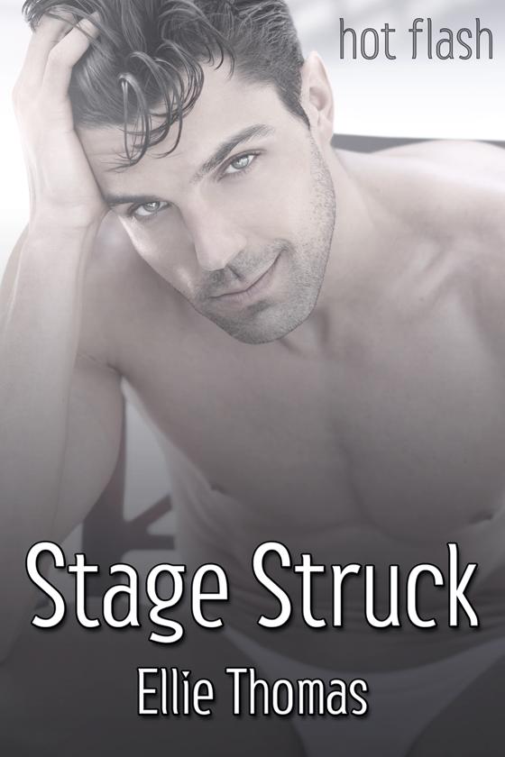 <i>Stage Struck</i> by Ellie Thomas