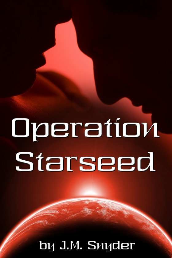 Operation Starseed by J.M. Snyder